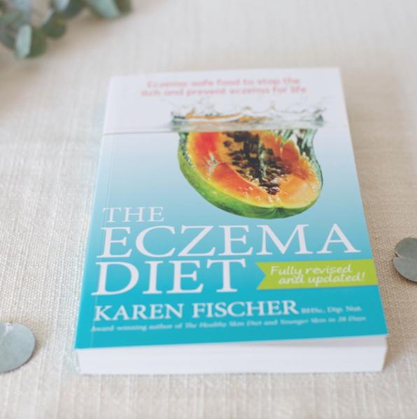 Buy The Eczema Diet book